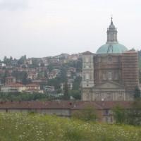 Giuliana Masante. Frazione Santuario, comune di Vicoforte Mondovi