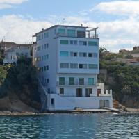 Luca Feola. Porto di Salivoli Piombino