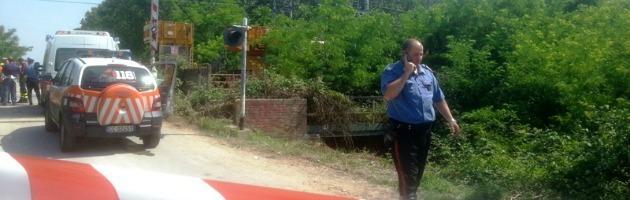 Piacenza, muletto tocca i cavi di alta tensione: morto un operaio