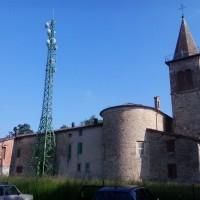 Paola Castelli. Chiesa 1827, Faeto Modena