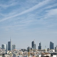 Riccardo Meloni. Milano