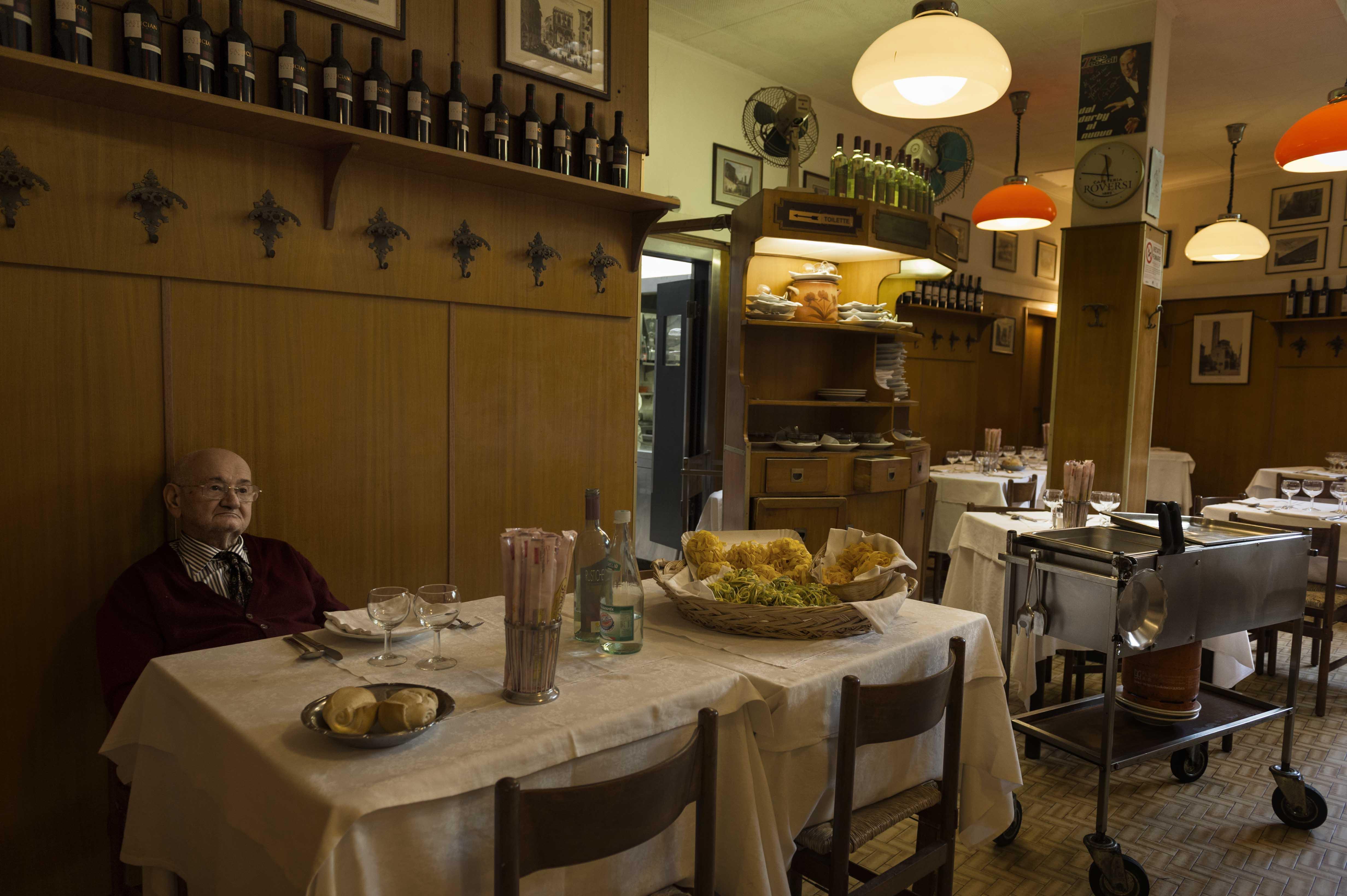 Ristoranti a bologna da bertino e figli il fatto quotidiano for E cucina 24 bologna