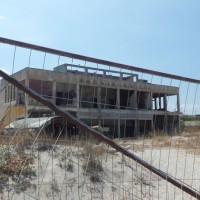Salvino Grindi - spiaggia di platamonia (spiaggia dei centomila)