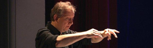Il pianista belga Wim Mertens in concerto a Bologna