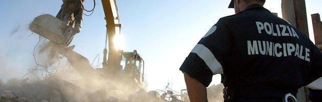 """Abusivismo edilizio, il M5S presenterà ddl per """"ravvedimento operoso"""""""