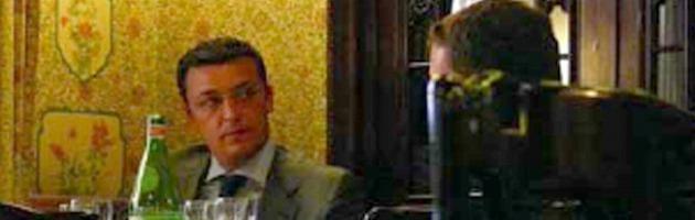 Inchiesta G8, Anemone e il generale Pittorru a giudizio per corruzione