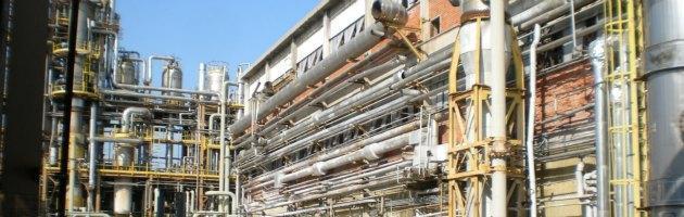 Smaltire 175mila tonnellate di reflui chimici in area urbana? In Lombardia forse si può
