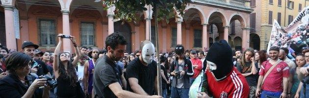 Protesta Bologna