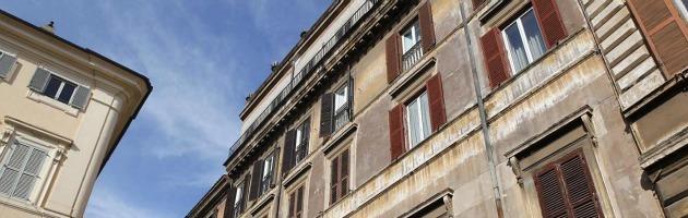 Imu, l'ultima ipotesi del Tesoro: pagare per le abitazioni oltre i 150 metri quadri