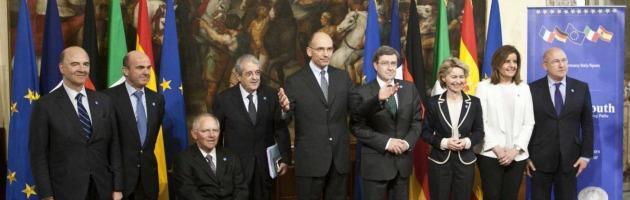 Governo Letta, ipotesi maxi franchigia Imu e vendita immobili dello Stato