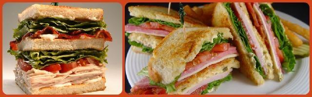 Club Sandwich Index, il costo della vita in base a un panino