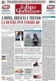 A Roma, Brescia e Treviso la destra può andare ko