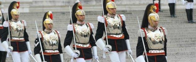 2 giugno, parata militare ma niente Frecce tricolori e presidi pacifisti