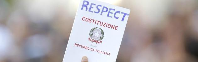 Intellettuali a favore del governo giallo-rosa: la Costituzione prima di tutto