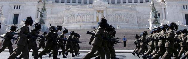 2 giugno, la festa della Repubblica che spende 5,4 miliardi per armarsi