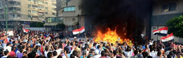 Egitto, Alessandria: 4 morti durante gli scontri. Studente americano accoltellato