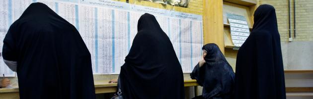 Elezioni in Iran. Il riformista Rohani è il nuovo presidente