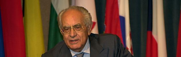 Emilio Colombo, morto il senatore a vita. L'ultimo dei costituenti