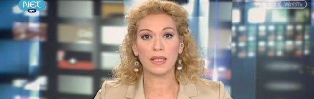 """Grecia: il governo chiude Ert, tv di Stato. """"Stop alle trasmissioni da martedì"""""""