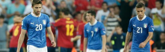 Europei under 21, l'Italia cede 4 a 2 sotto i colpi di una Spagna stellare