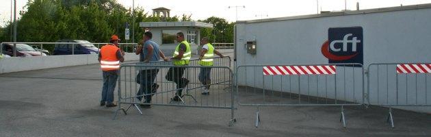 Parma, 64 licenziamenti. L'azienda chiama i vigilantes anti-sciopero