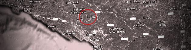 Terremoto Toscana, magnitudo 5.2. Trema il Nord, allestite due tendopoli