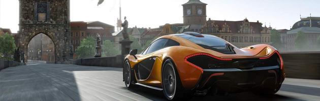 E3 Los Angeles 2013, il videogame Forza Motorsport 5: Microsoft scalda i motori