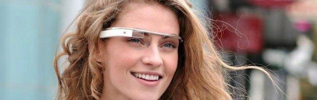 google glass interna nuova