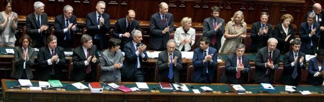 """Palazzo Chigi ricorda: """"Entro luglio online redditi dei membri del Governo"""""""