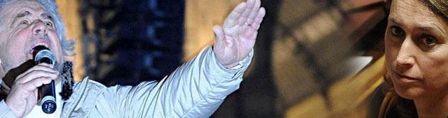 """M5S, """"processo"""" alla senatrice Gambaro. L'espulsione nelle mani del web"""