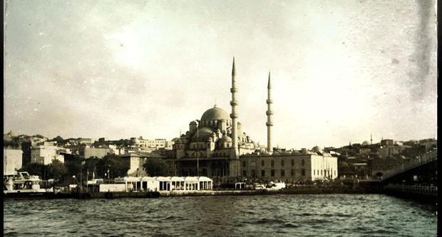 istanbul @morino