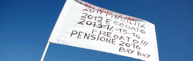 Lavoro, Letta garantisce ai sindacati incentivi alle assunzioni dei giovani
