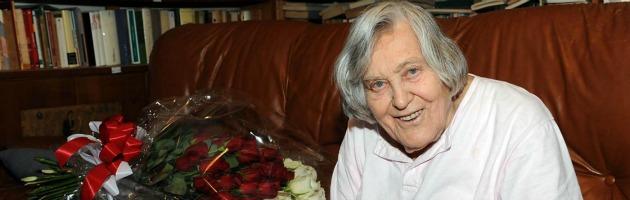 Margherita Hack, morta la scienziata. Aveva 91 anni