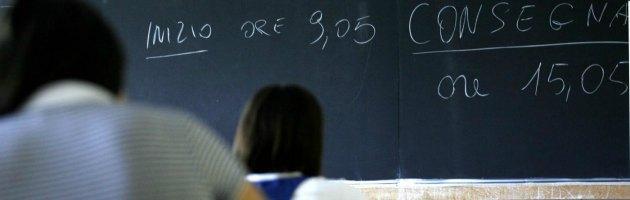 Maturità 2013, la prima prova e le materie scelte da licei e istituti tecnici