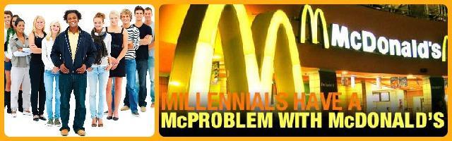 McDonald's, sorpresa: ai ragazzi americani non va più giù