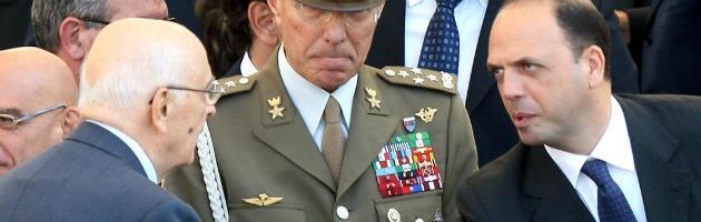 """Governo Letta, Napolitano: """"E' senza dubbio a termine, le riforme entro 18 mesi"""""""