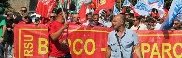 "Ferrara, Berco: ""Trattativa fallita, ci saranno 611 licenziamenti"""