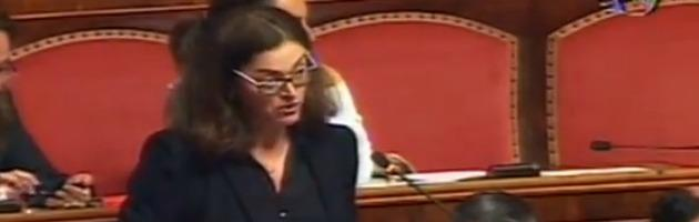 """M5S, De Pin lascia il gruppo al Senato. """"No al processo politico alla Gambaro"""""""