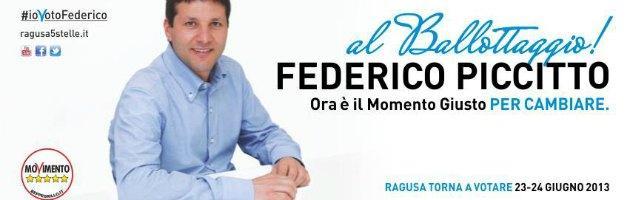 Elezioni Sicilia 2013, a Ragusa Sel appoggia il candidato del M5S