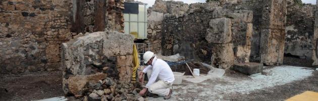 """Pompei, ultimatum dell'Unesco all'Italia: """"Entro 31 dicembre risolvere situazione"""""""