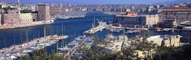 porto marsiglia interna nuova