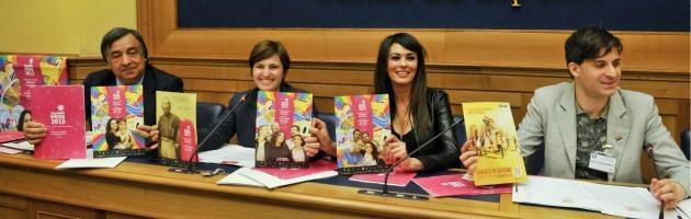 """Gay Pride Palermo 2013, Boldrini: """"Diritti negati e violati"""". Mpa: """"Dio non lo vuole"""""""