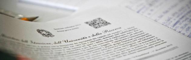 """Maturità 2013, Maggiani sui temi: """"Bene Magris, i morti non replicano mai"""""""