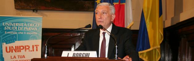 Loris Borghi