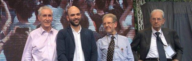 """Rodotà: """"No a politica con soldi privati"""". A Grillo dice: """"Non voglio spaccare M5S"""""""