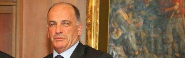 Valle d'Aosta, il presidente Rollandin indagato per abuso d'ufficio
