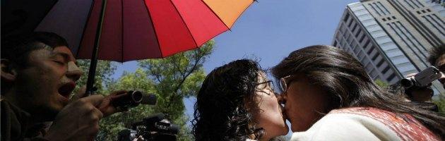 Diritti gay, la scheda: leggi su unioni, matrimoni e adozioni nel mondo
