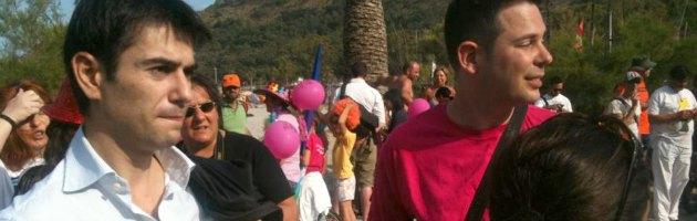 """Gay Pride a Cagliari. C'è il sindaco Zedda: """"Pronto a ospitare un evento nazionale"""""""
