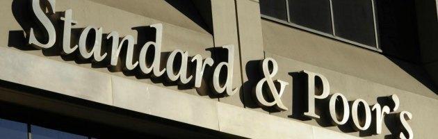 """S&P taglia il rating dell'Italia a 'Bbb'. Letta: """"La crisi non è ancora superata"""""""