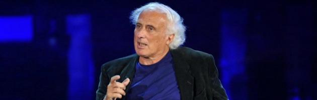 """Benni torna in teatro e sceglie l'Emilia: """"Il poeta e Mary"""" debutta a Fiorenzuola"""